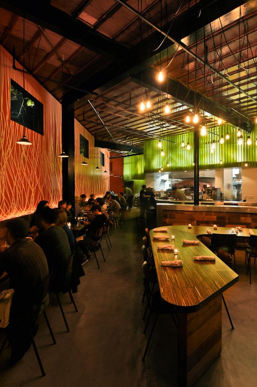 Maximiliano Italian Restaurant