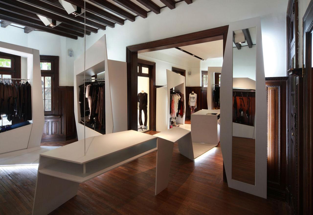 Tips Fashion Store By Byn Karmatrendz