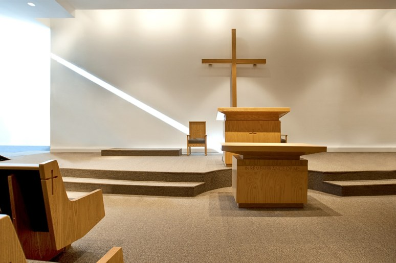 Vancouver Chinese Evangelical Church By Acton Ostry