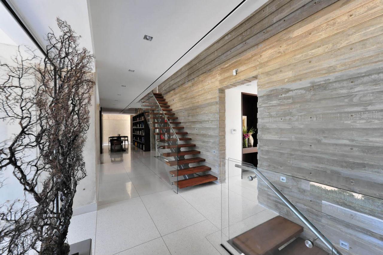 Casa mar by coleman davis pagan arquitectos karmatrendz for Arquitectura minimalista casas