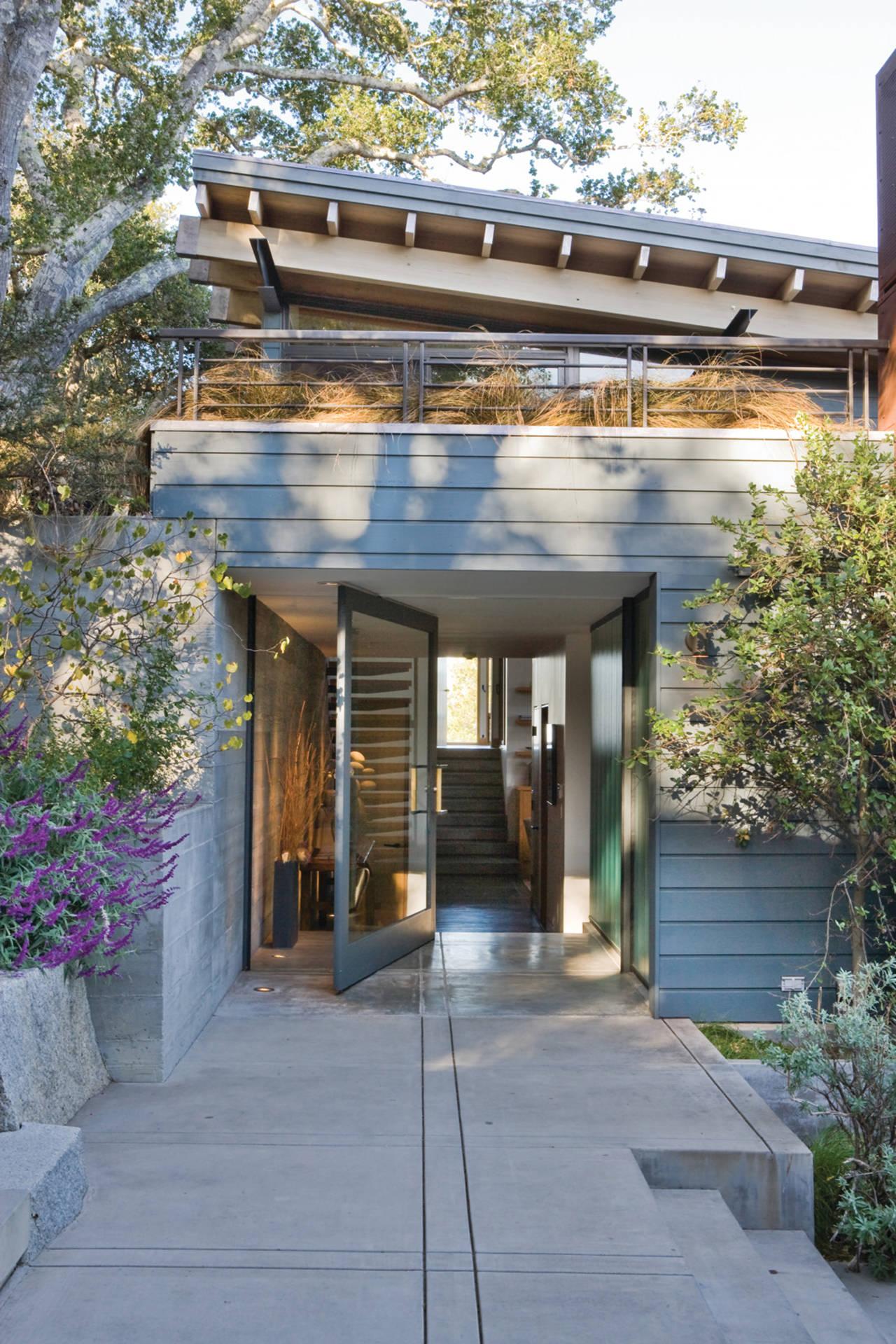 House Ocho By Feldman Architecture Karmatrendz