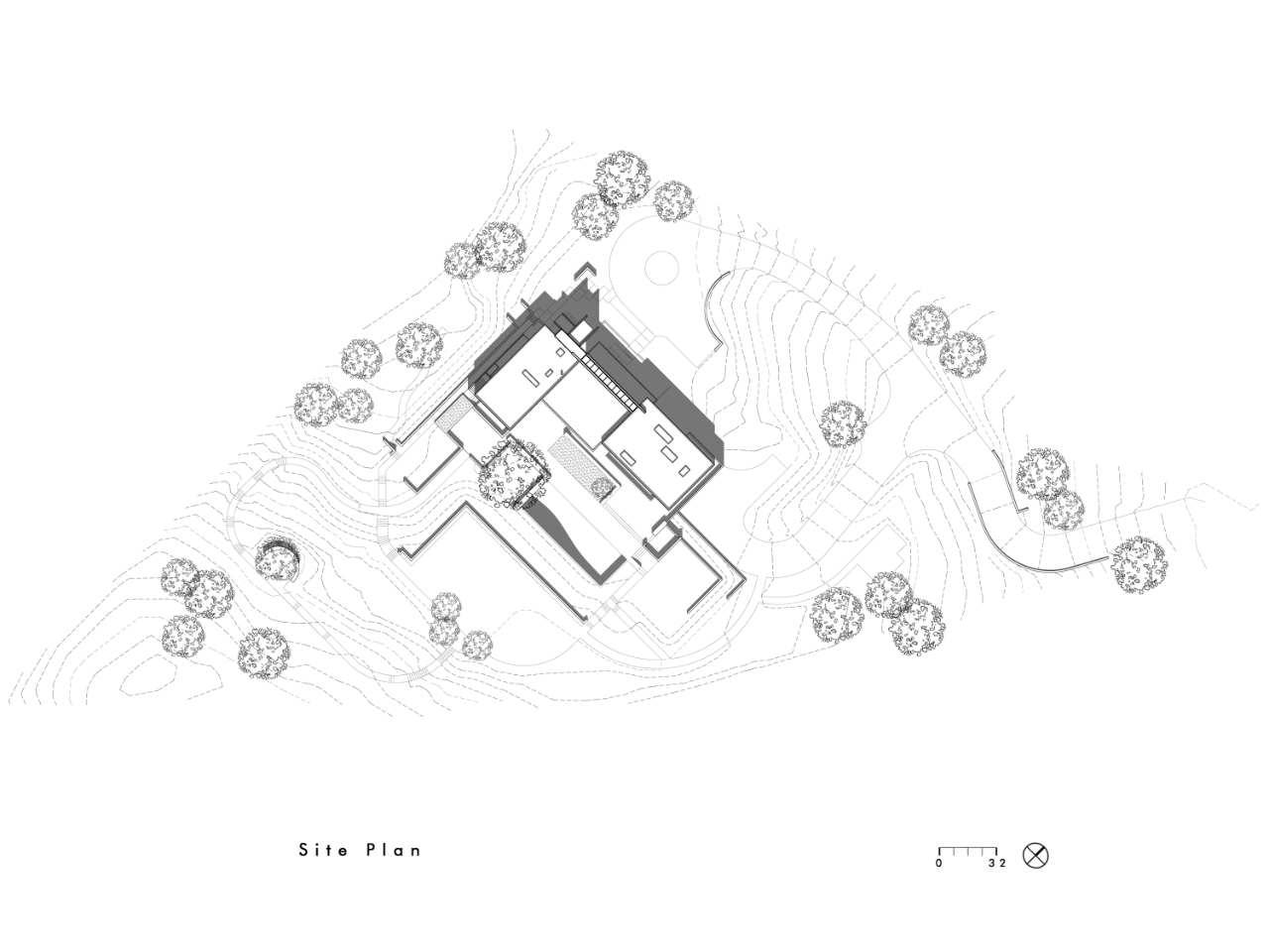 OZ House by Swatt   Miers Architects   KARMATRENDZ