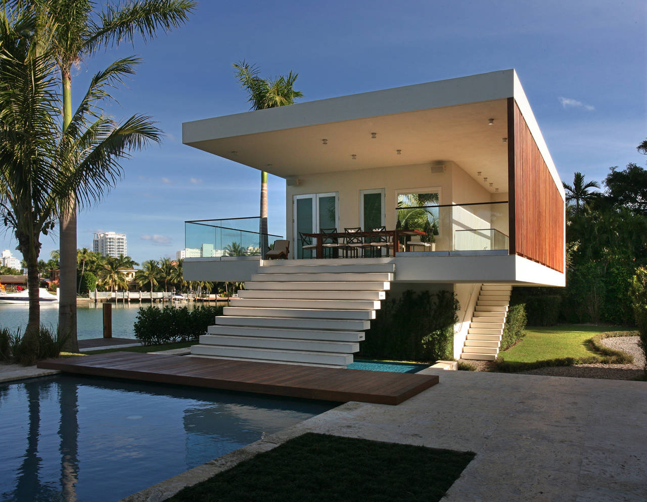 La Gorce Island Miami Beach Address