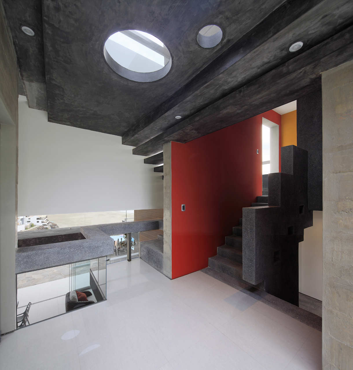 Volumes With Gender By Longhi Architects Karmatrendz