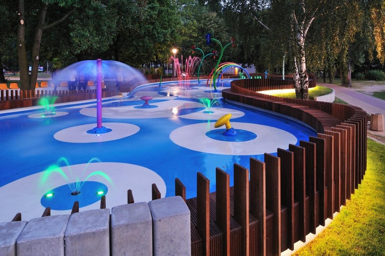 Water Playground By Rs Karmatrendz
