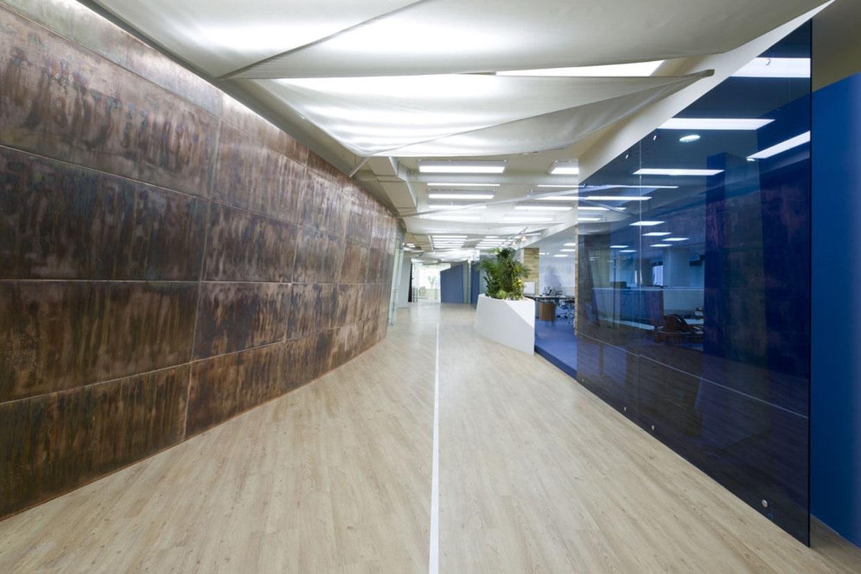 Yandex odessa office by za bor architects karmatrendz