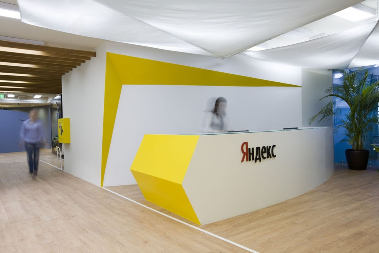 Yandex odessa office by za bor architects karmatrendz