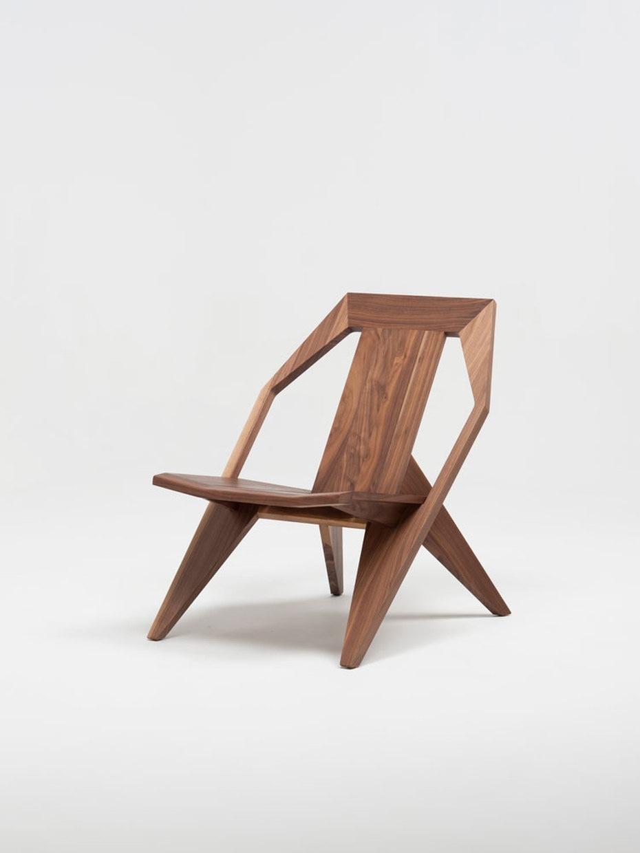 medici chair by konstantin grcic for mattiazzi karmatrendz. Black Bedroom Furniture Sets. Home Design Ideas