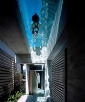 Lap Pool House. Architect ¥ Patkau ArcihtectsVancouver, British Columbia