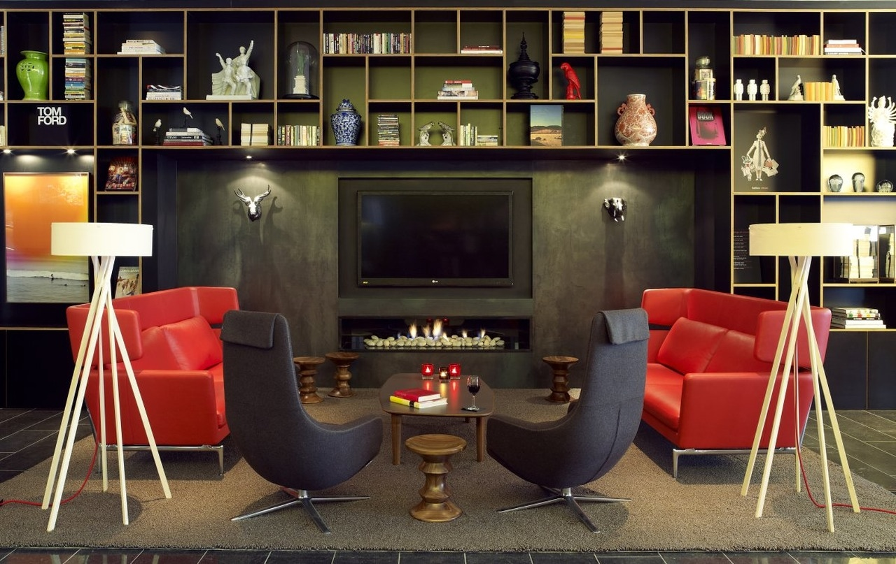4 Reasons to Choose citizenM Schiphol Airport