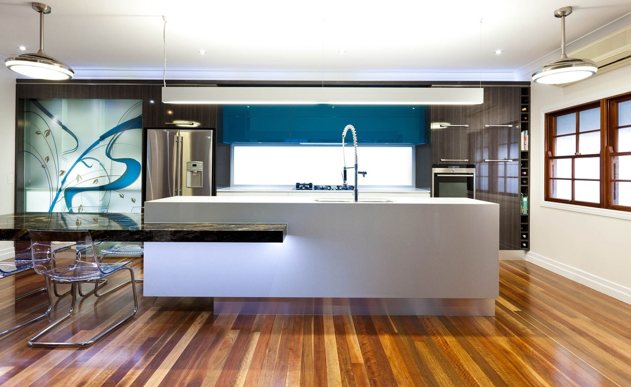 kitchen makeovers brisbane major kitchen remodeling in brisbane by sublime 2276