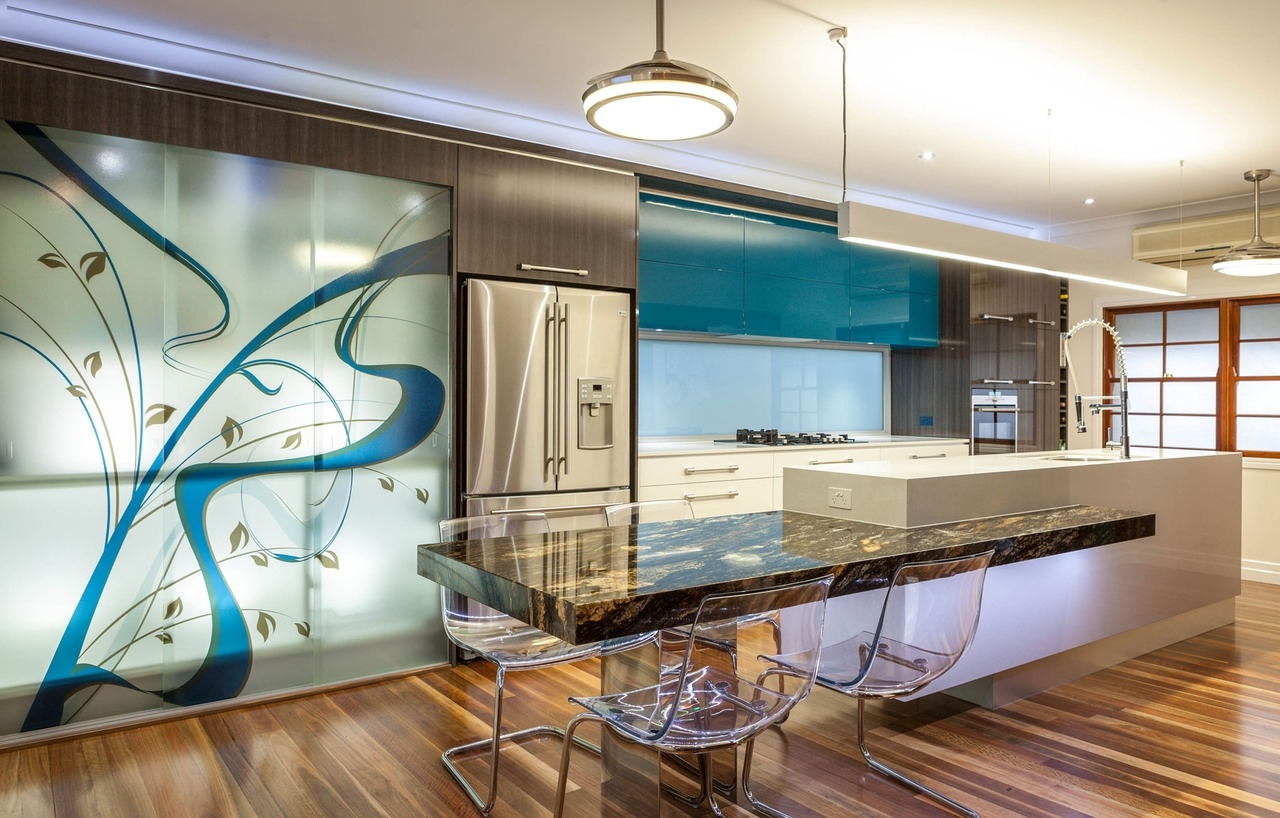 Major Kitchen Remodeling in Brisbane by Sublime Architectural ...