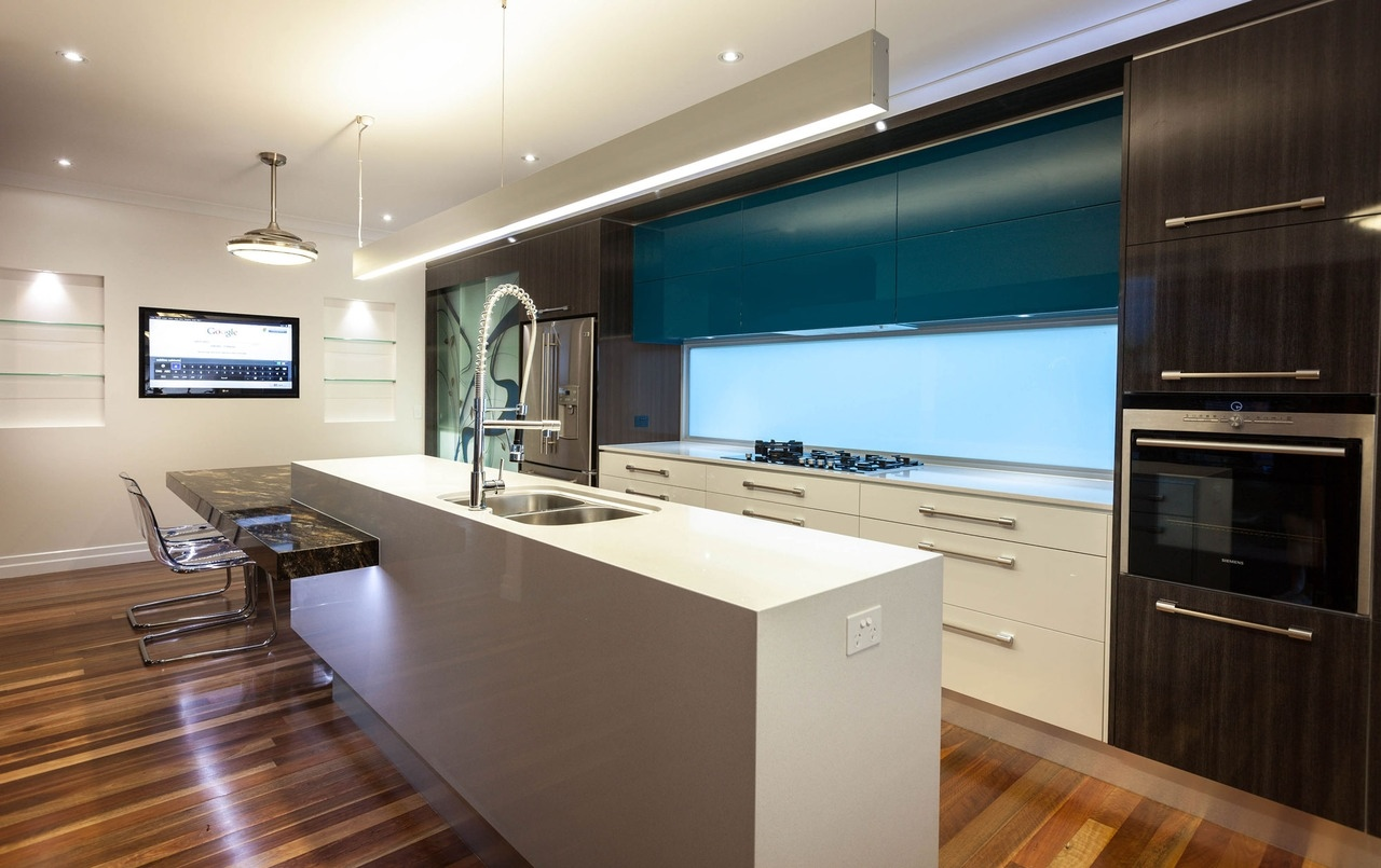 Major Kitchen Remodeling In Brisbane By Sublime Architectural Interiors Karmatrendz