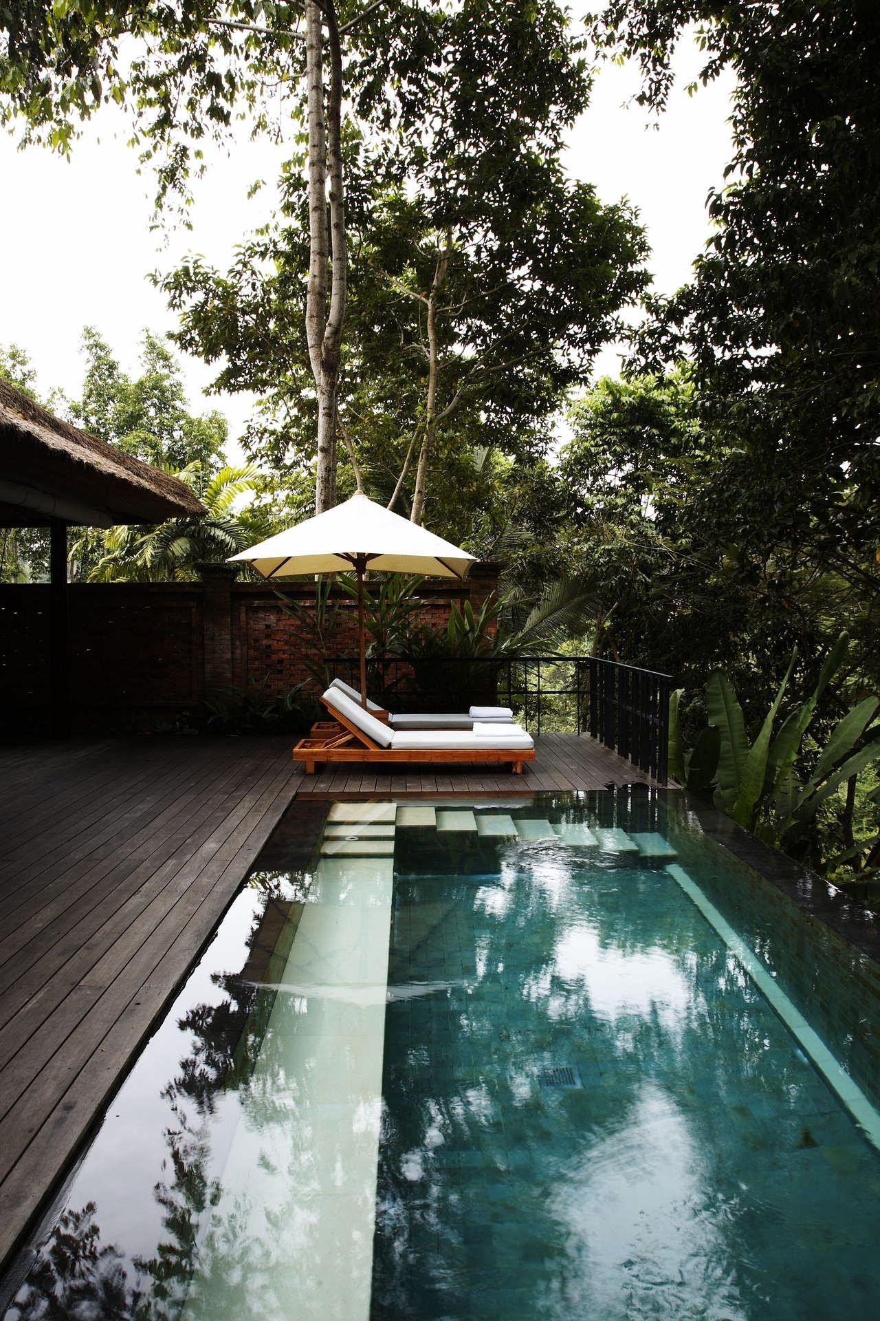 1000 ideas about infinity pool backyard on pinterest