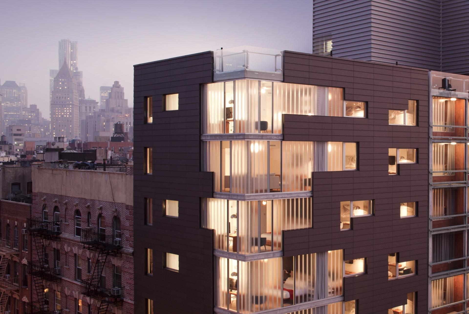 The Nolitan Hotel New York Ny