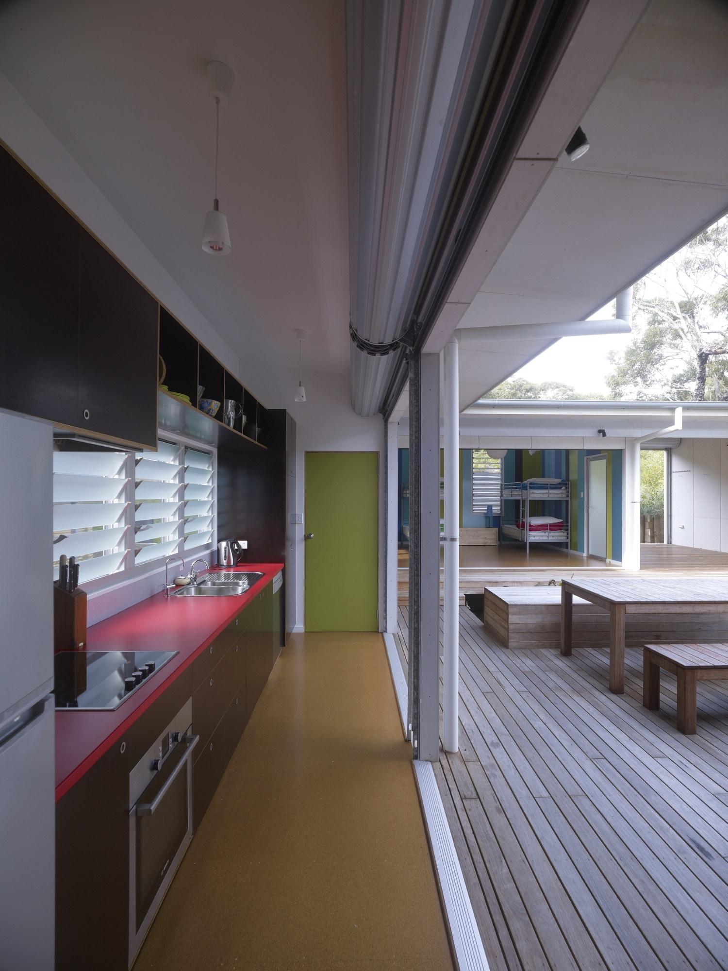Seal Rocks House 4 By Bourne Blue Architecture Karmatrendz