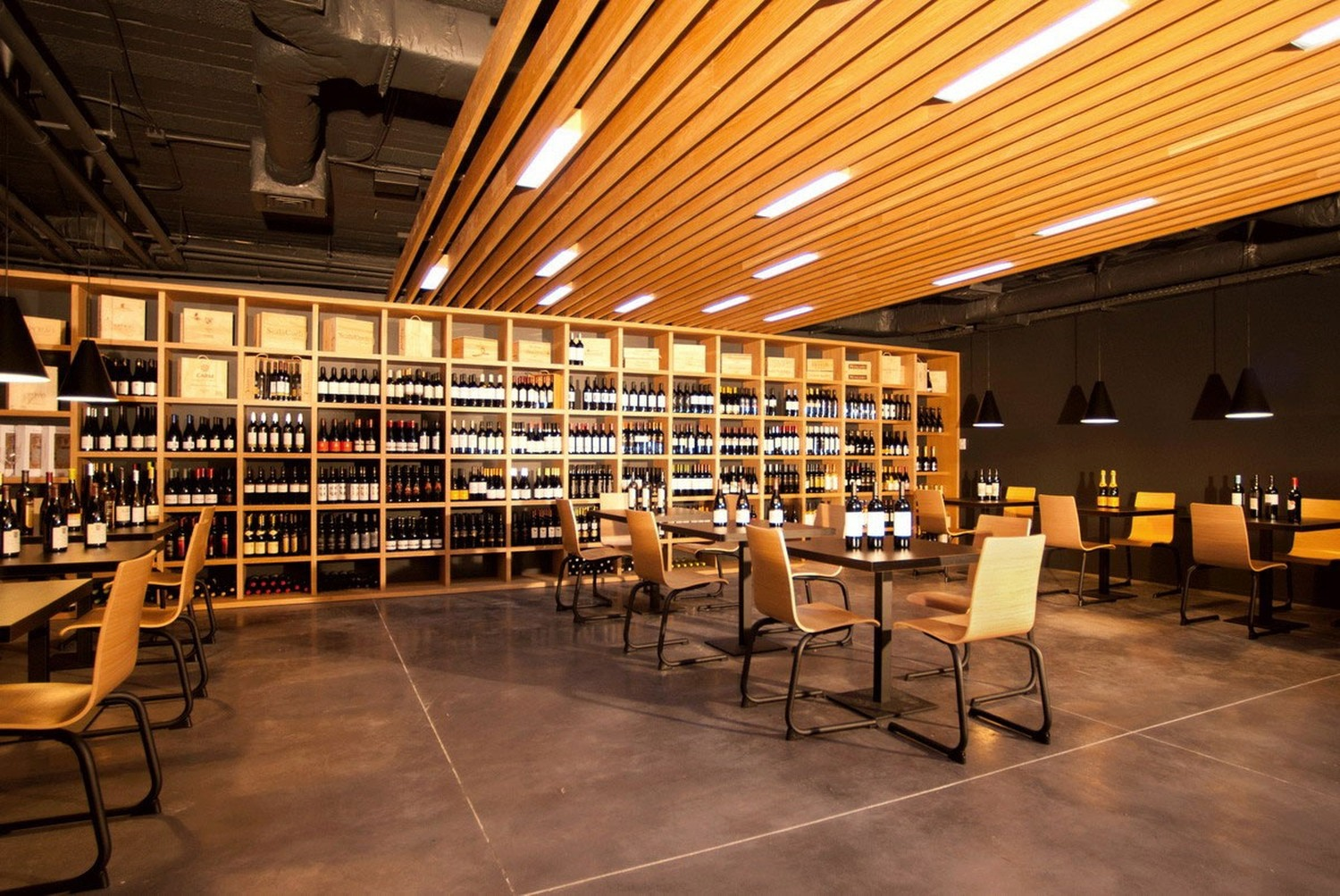 Design wine hotel by barbosa guimaraes arquitectos for Wine and design hotel vienna