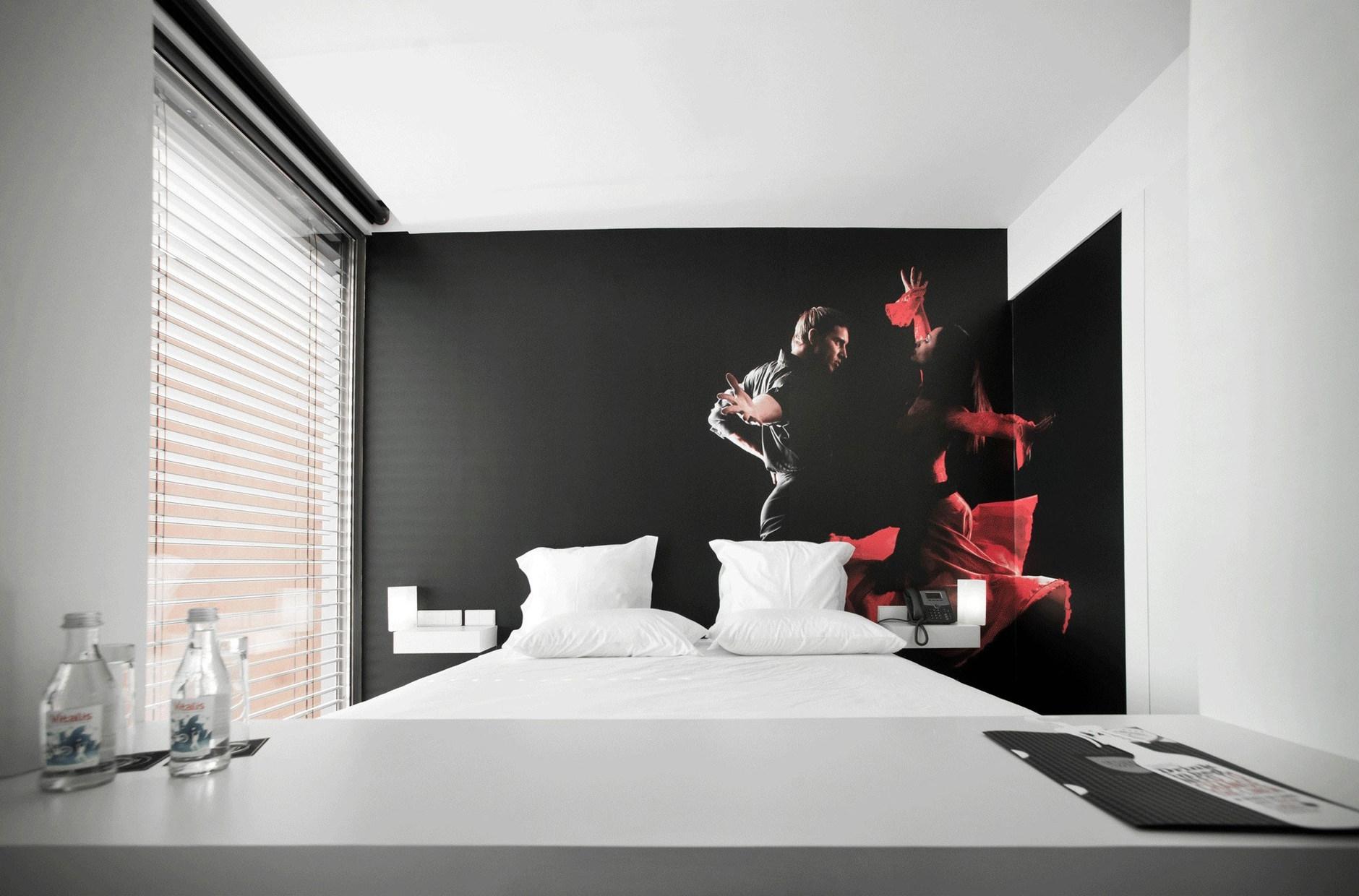 Design wine hotel by barbosa guimaraes arquitectos for Designhotel 21
