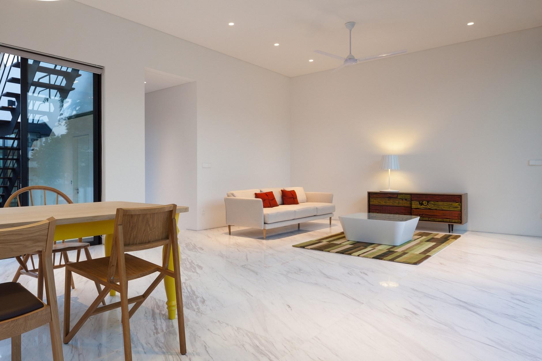 minimalist house definition