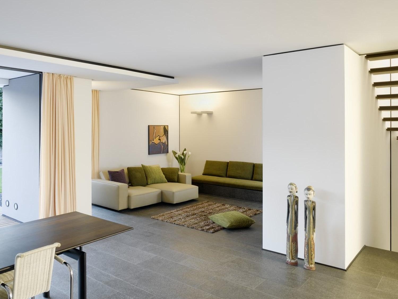 strauss residence by alexander brenner architekten karmatrendz. Black Bedroom Furniture Sets. Home Design Ideas