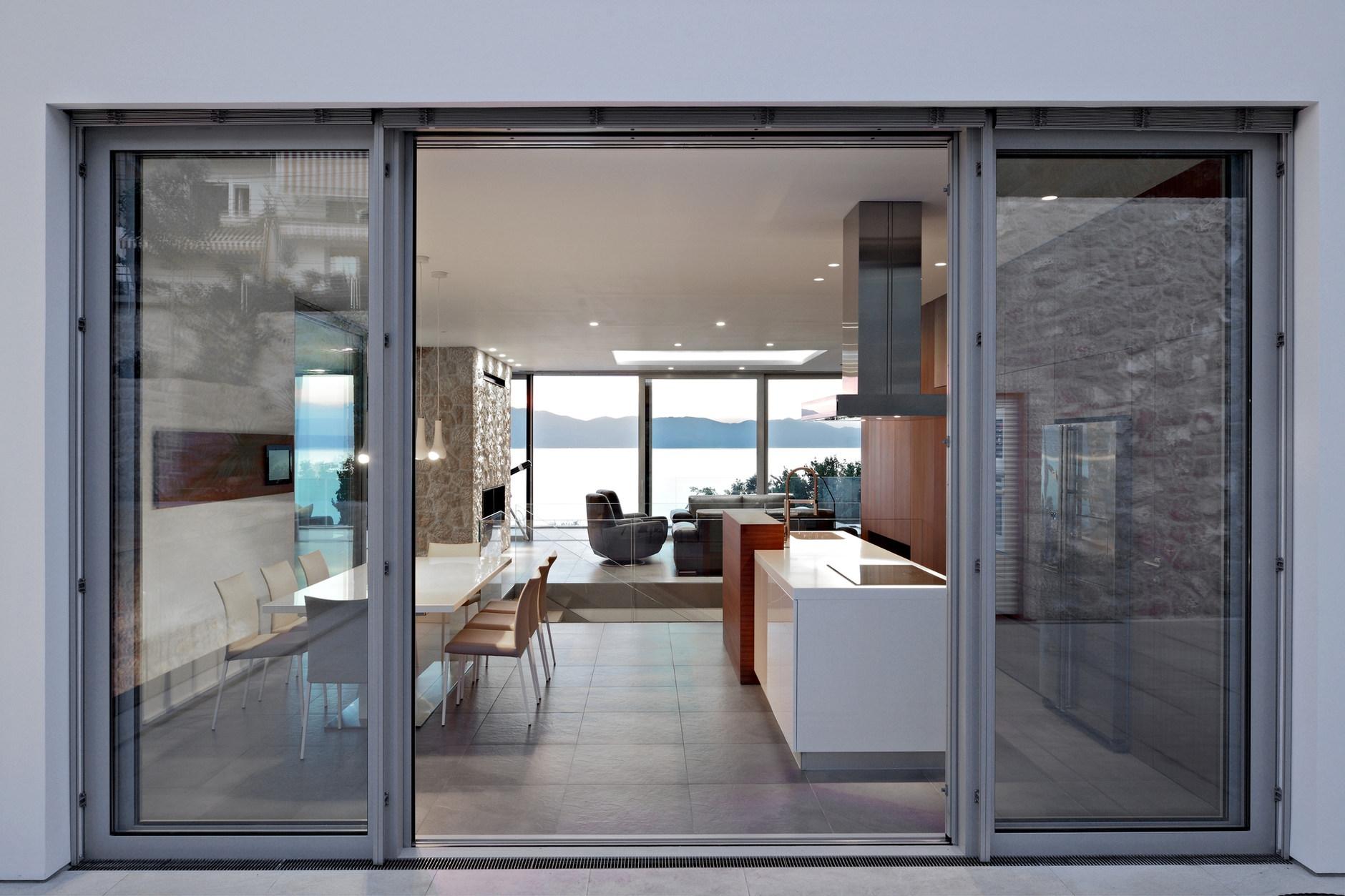 House On Krk Island By Dva Arhitekta Karmatrendz