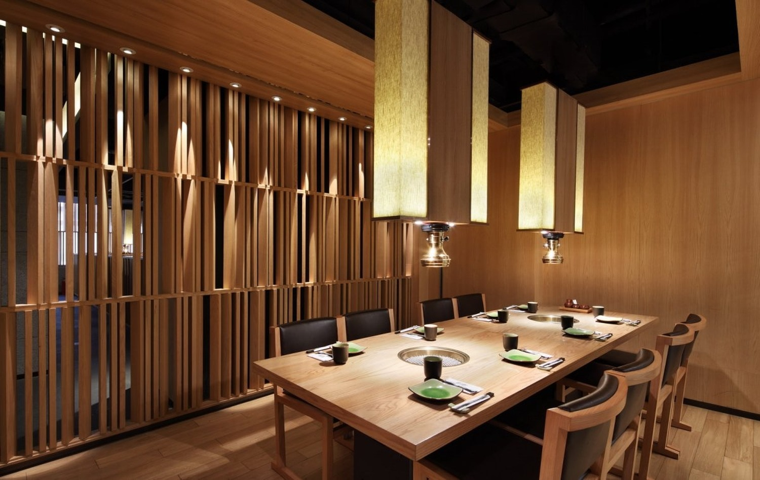 Restaurant Interior Pdf : Matsumoto restaurant by golucci international design