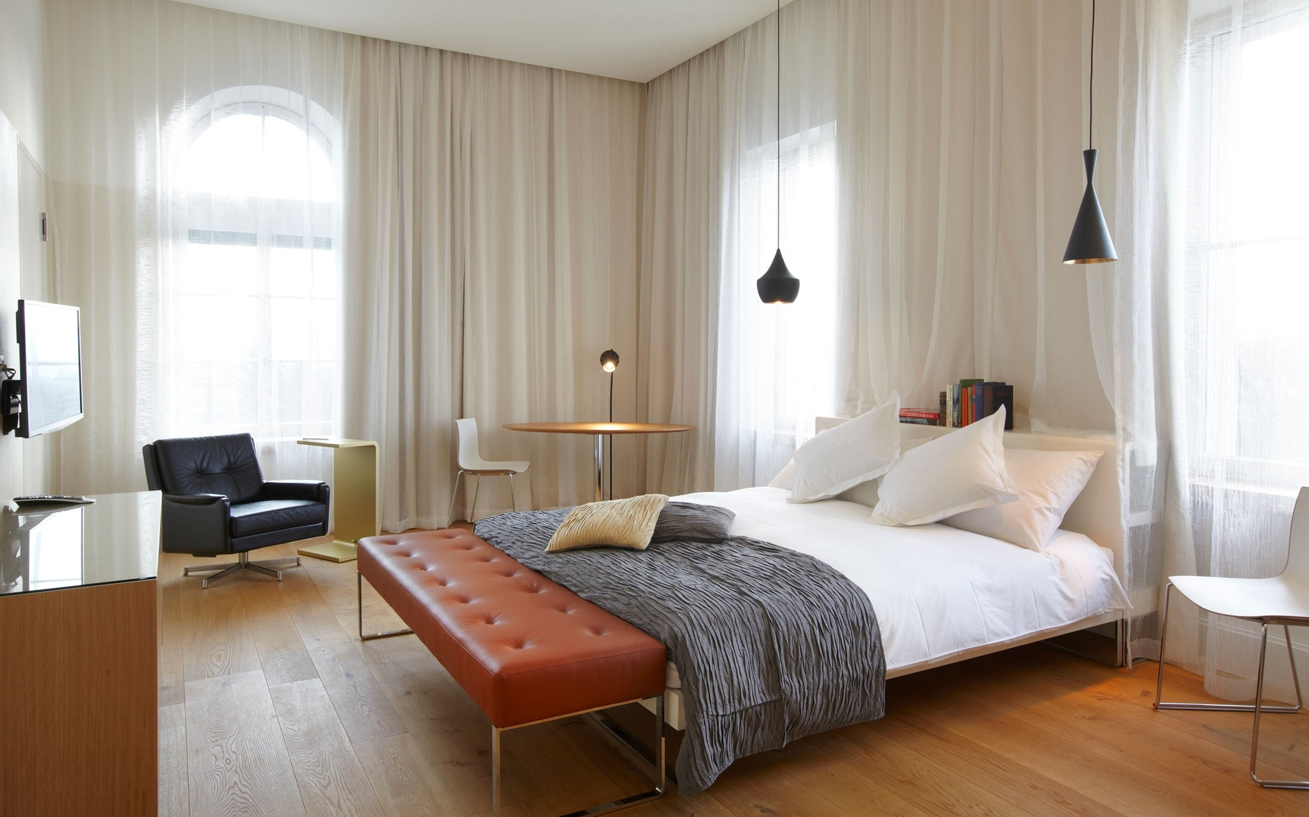 B2 Boutique Hotel By Althammer Hochuli Architekten