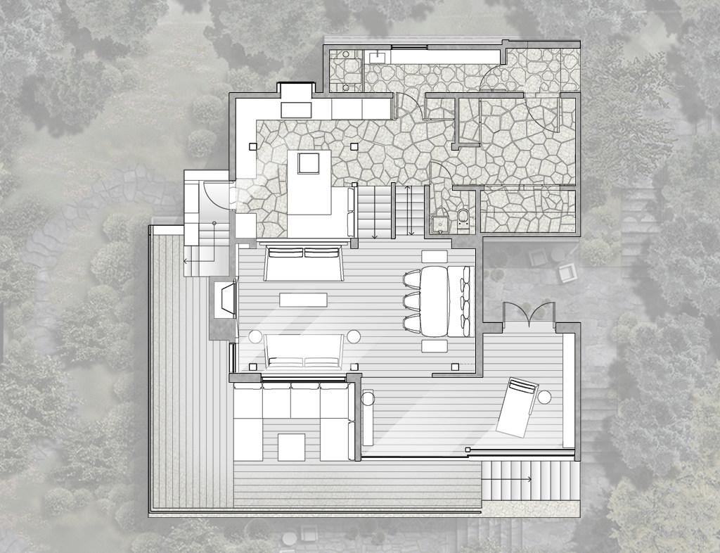 La muna by oppenheim architecture design karmatrendz for Colorado plan