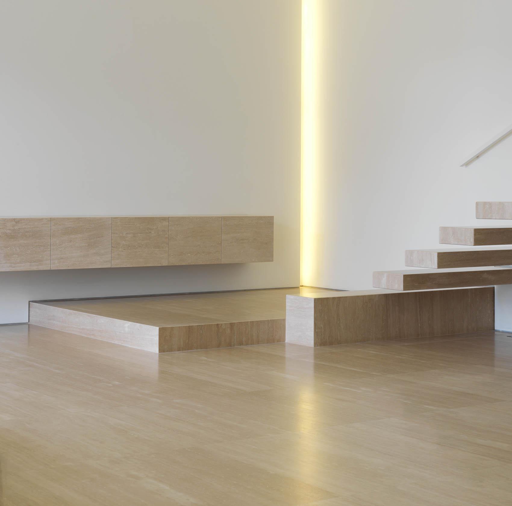 Architecture Best Interior Design Websites: Soldati House Interior By Victor Vasilev