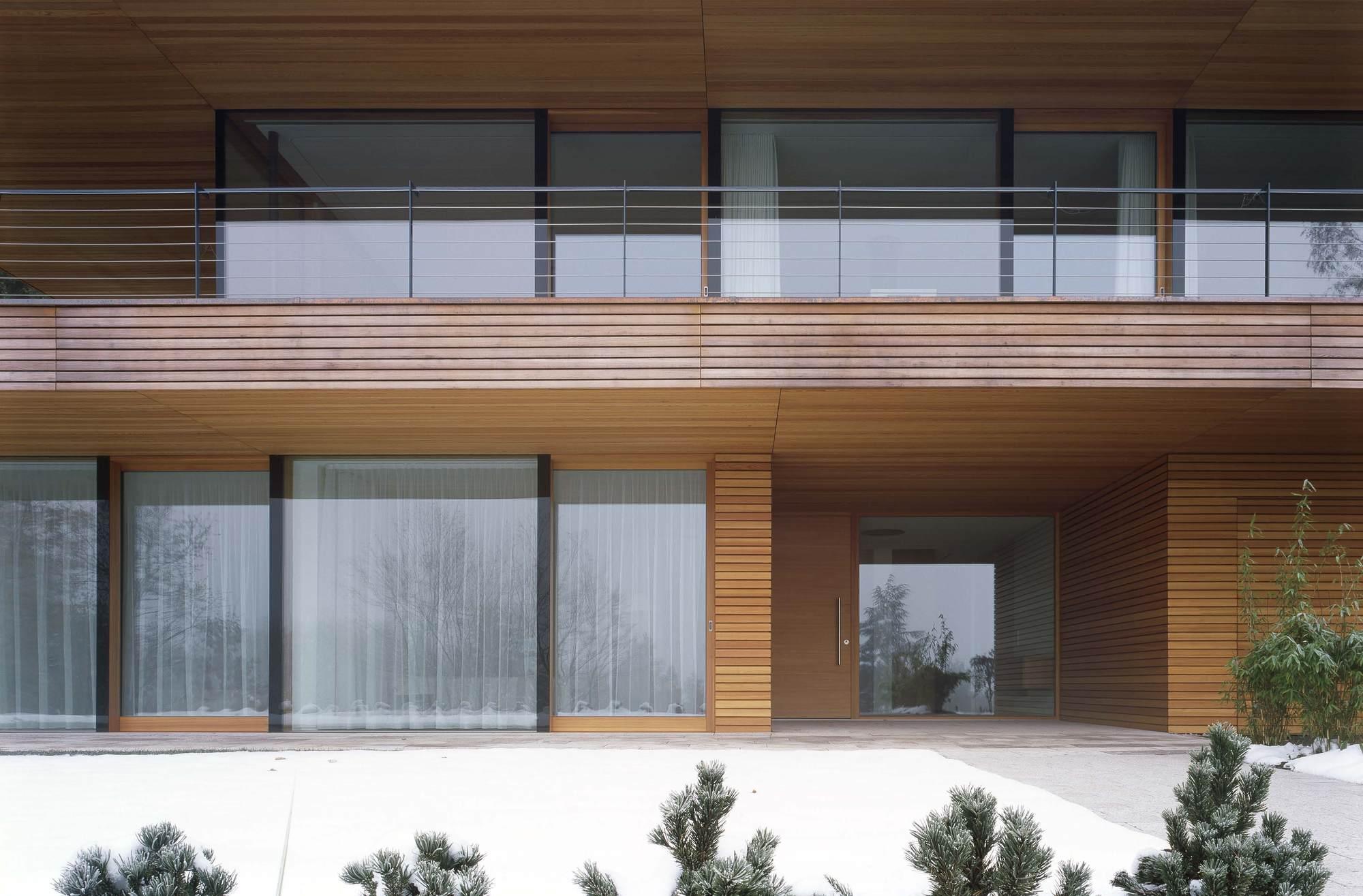 House Heilbronn by k_m architektur | KARMATRENDZ