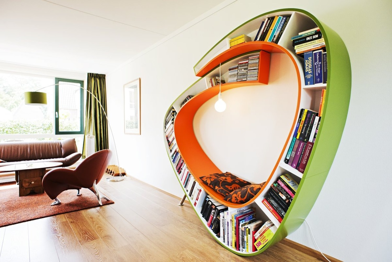 bookworm by atelier 010 | karmatrendz
