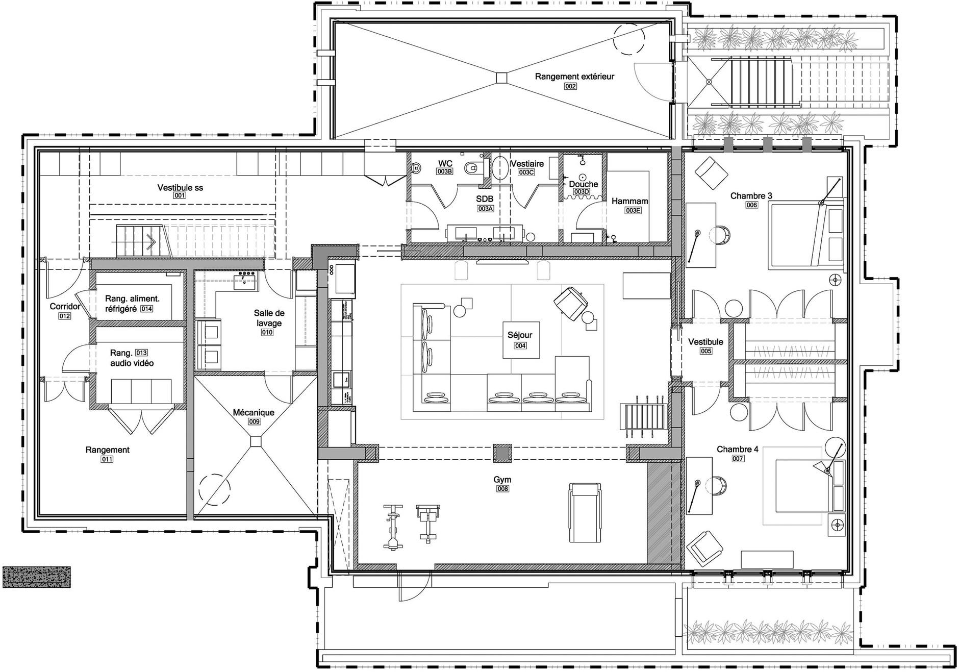 house plan sketch - Home Plan Sketch