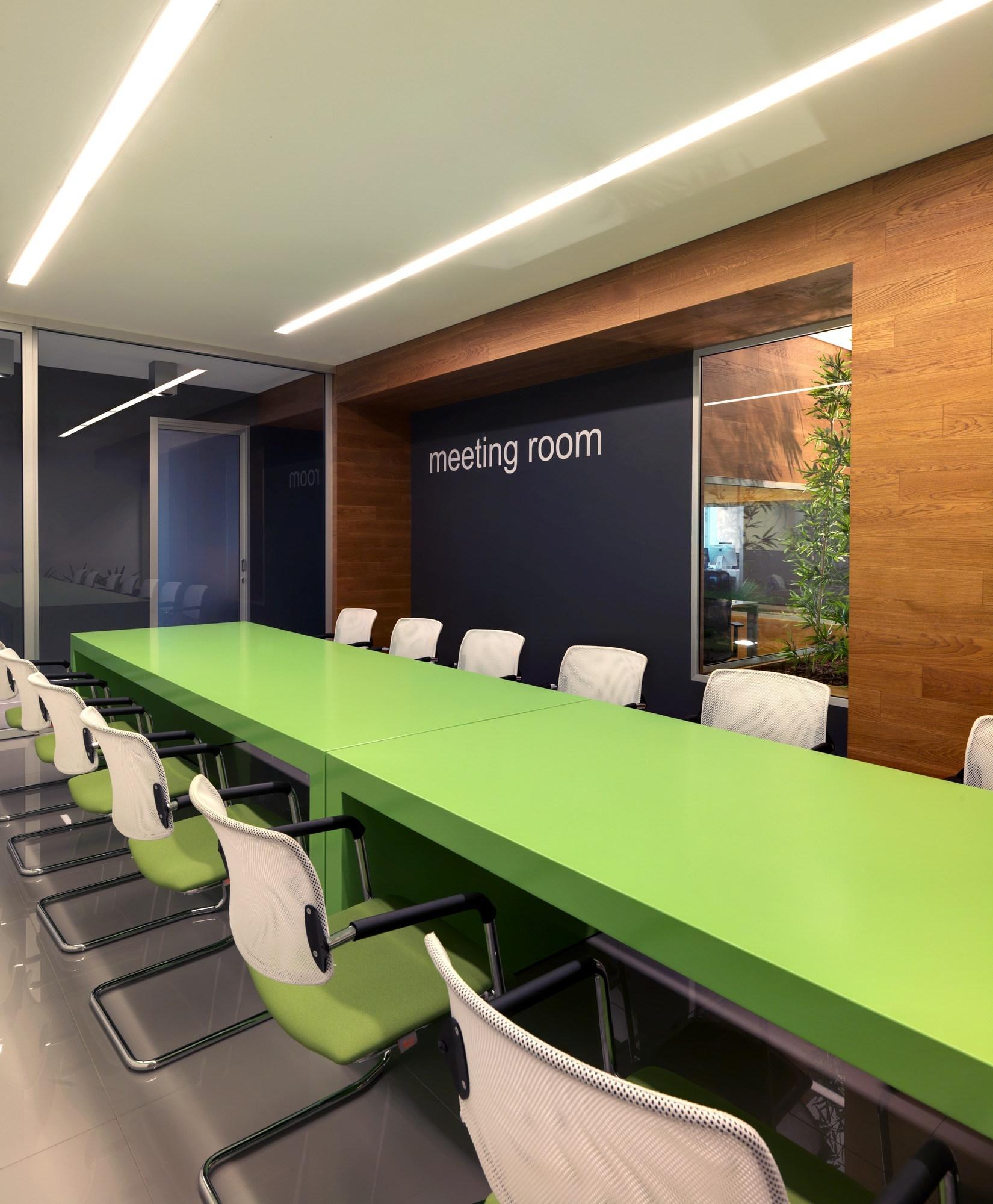 Office Room: Barra&Barra Office By Damilano Studio Architects