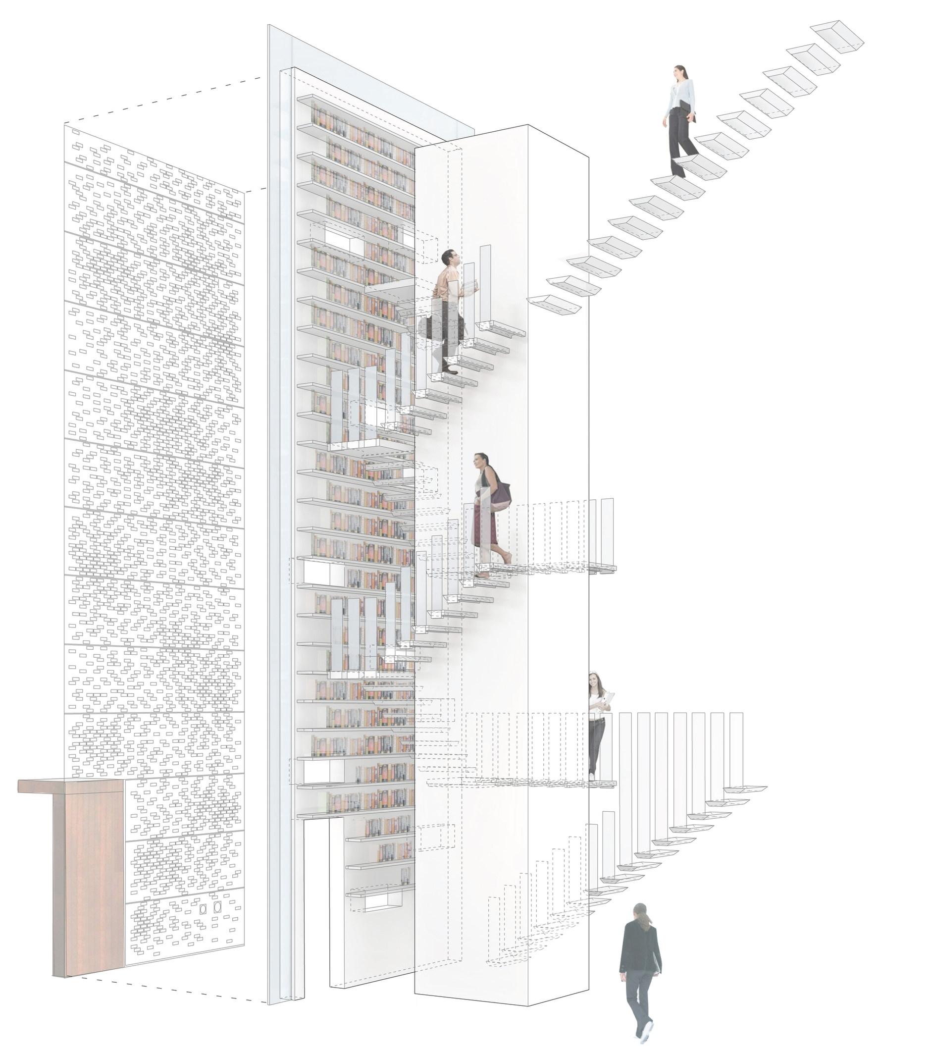 Urban townhouse by gluck karmatrendz for Urban townhouse floor plans