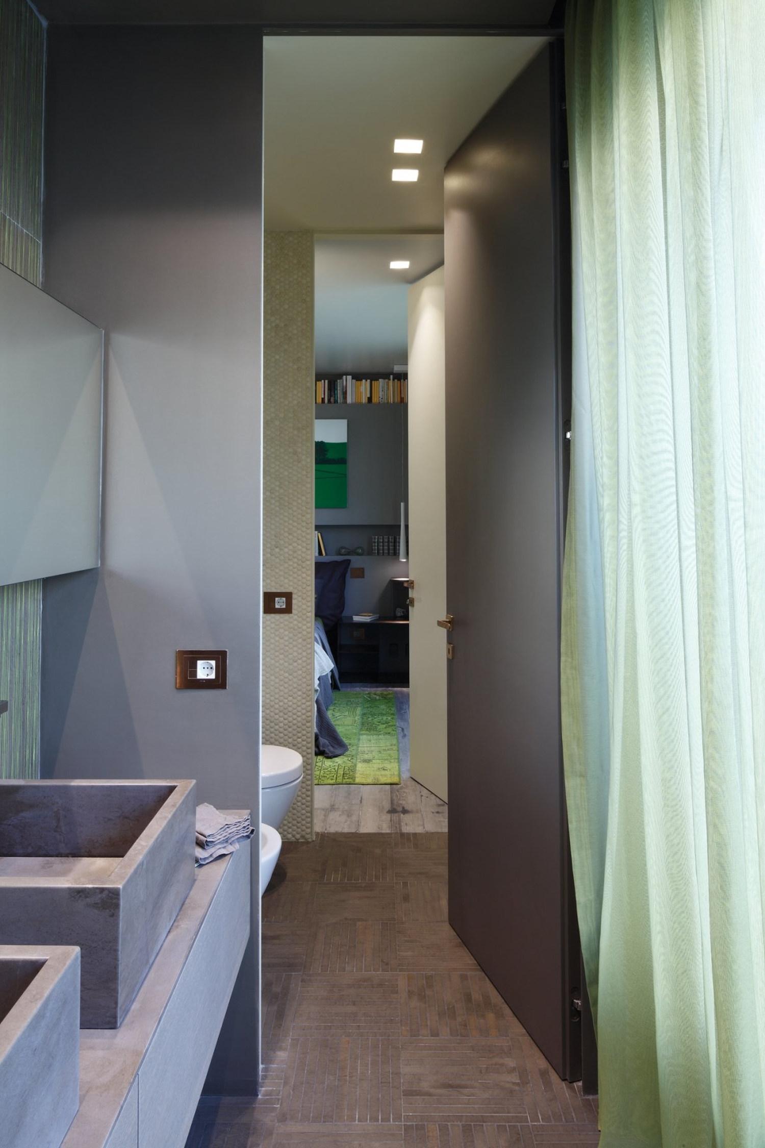 Hi home by andrea castrignano karmatrendz - Andrea castrignano interior designer ...