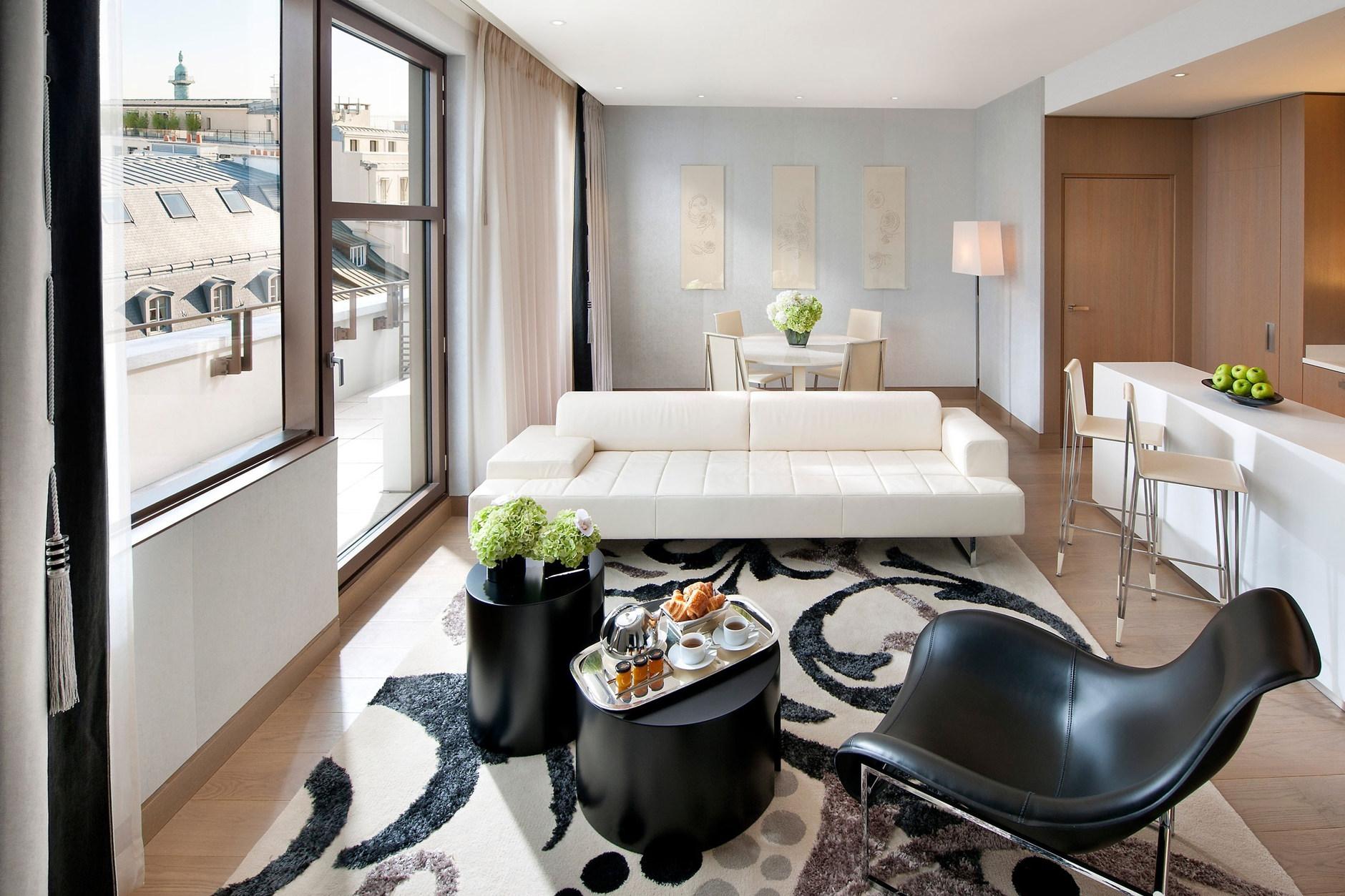 mandarin oriental paris by wilmotte associ s s a karmatrendz. Black Bedroom Furniture Sets. Home Design Ideas
