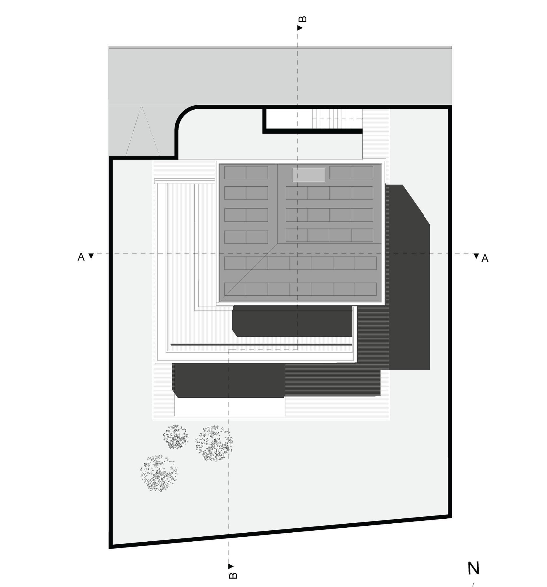 M2 House By Monovolume Architecture Design Karmatrendz