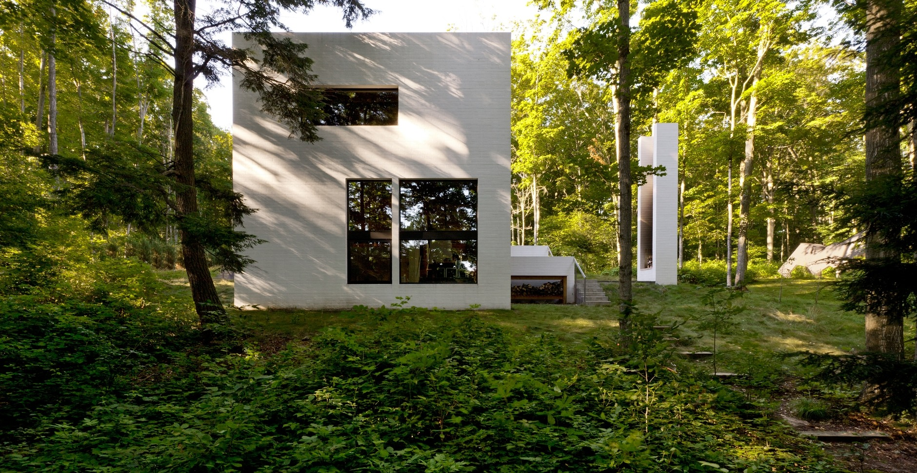 yingst retreat by david salmela architect karmatrendz