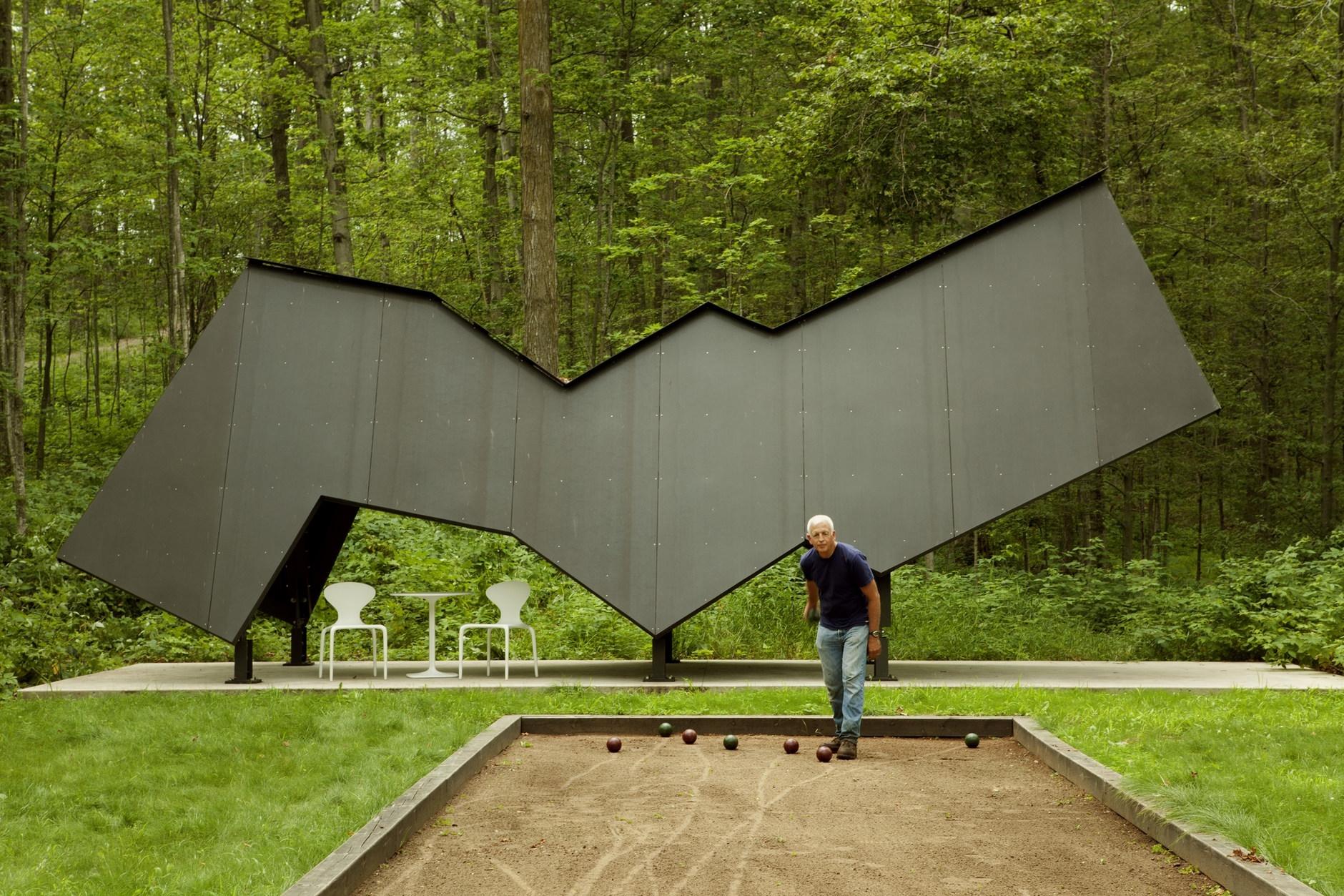 Yingst Retreat By David Salmela Architect Karmatrendz