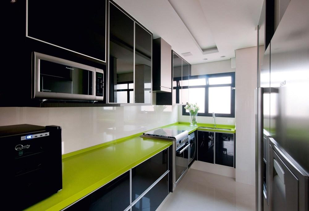 Gront Kok Skona Hem : 1000+ images about Black & Green Deco on Pinterest  Green kitchen