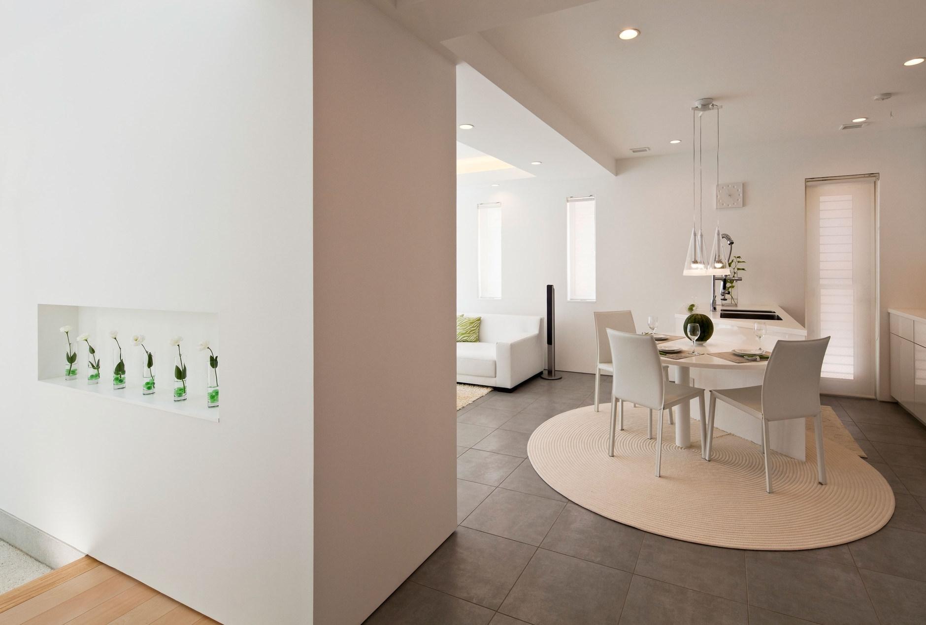 Modern Zen House by RCK Design | KARMATRENDZ