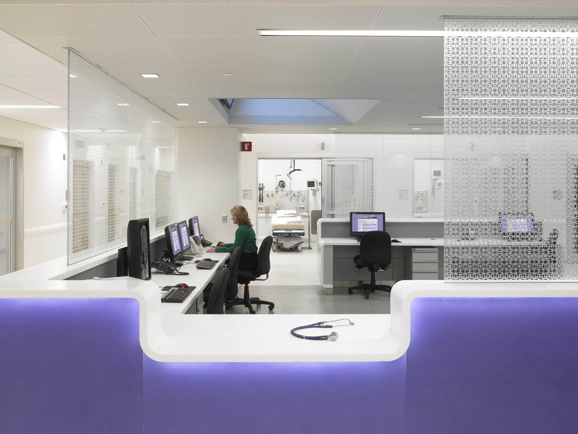 Kaleida Health Gates Vascular Institute By Cannon Design