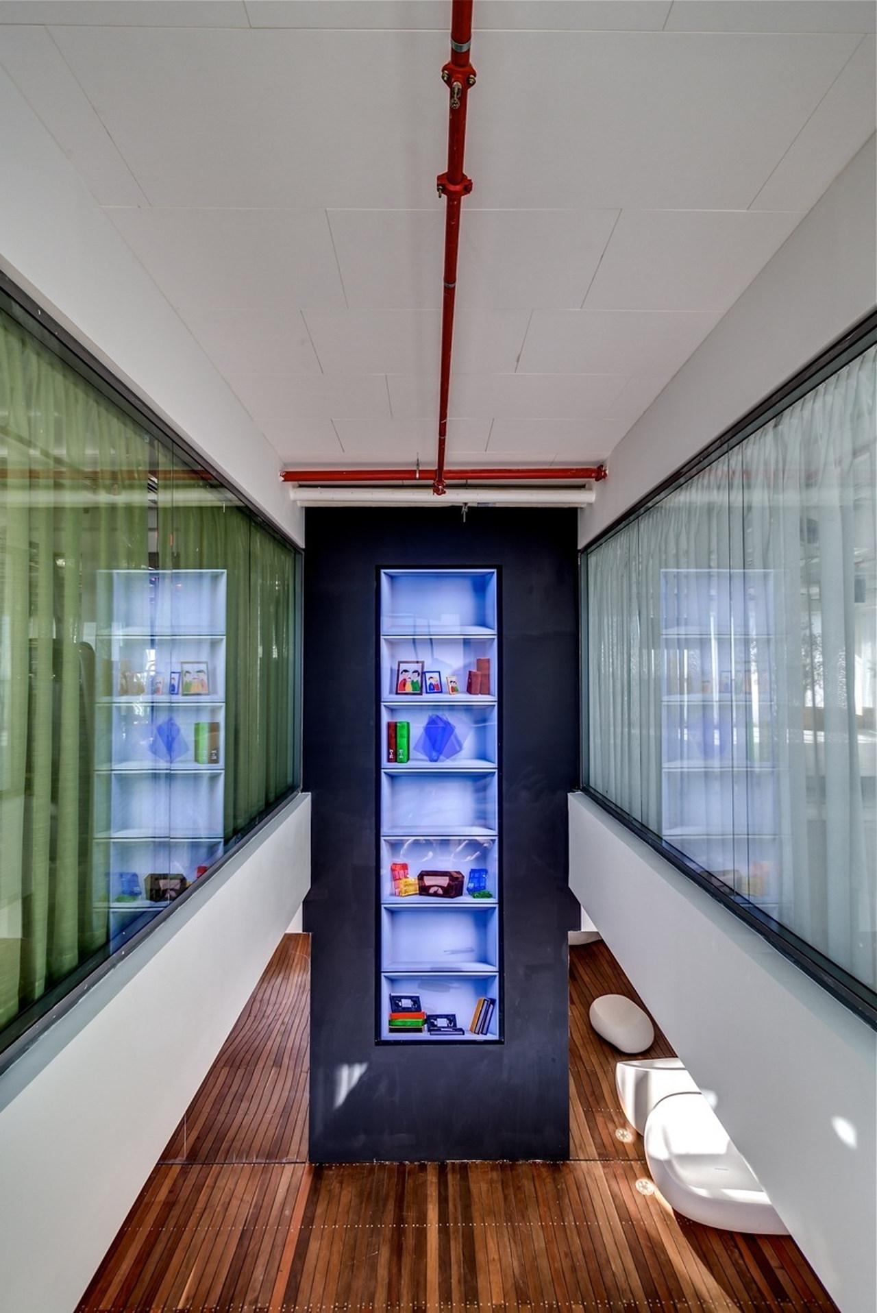 google office tel aviv 31. Google Office Tel Aviv 31