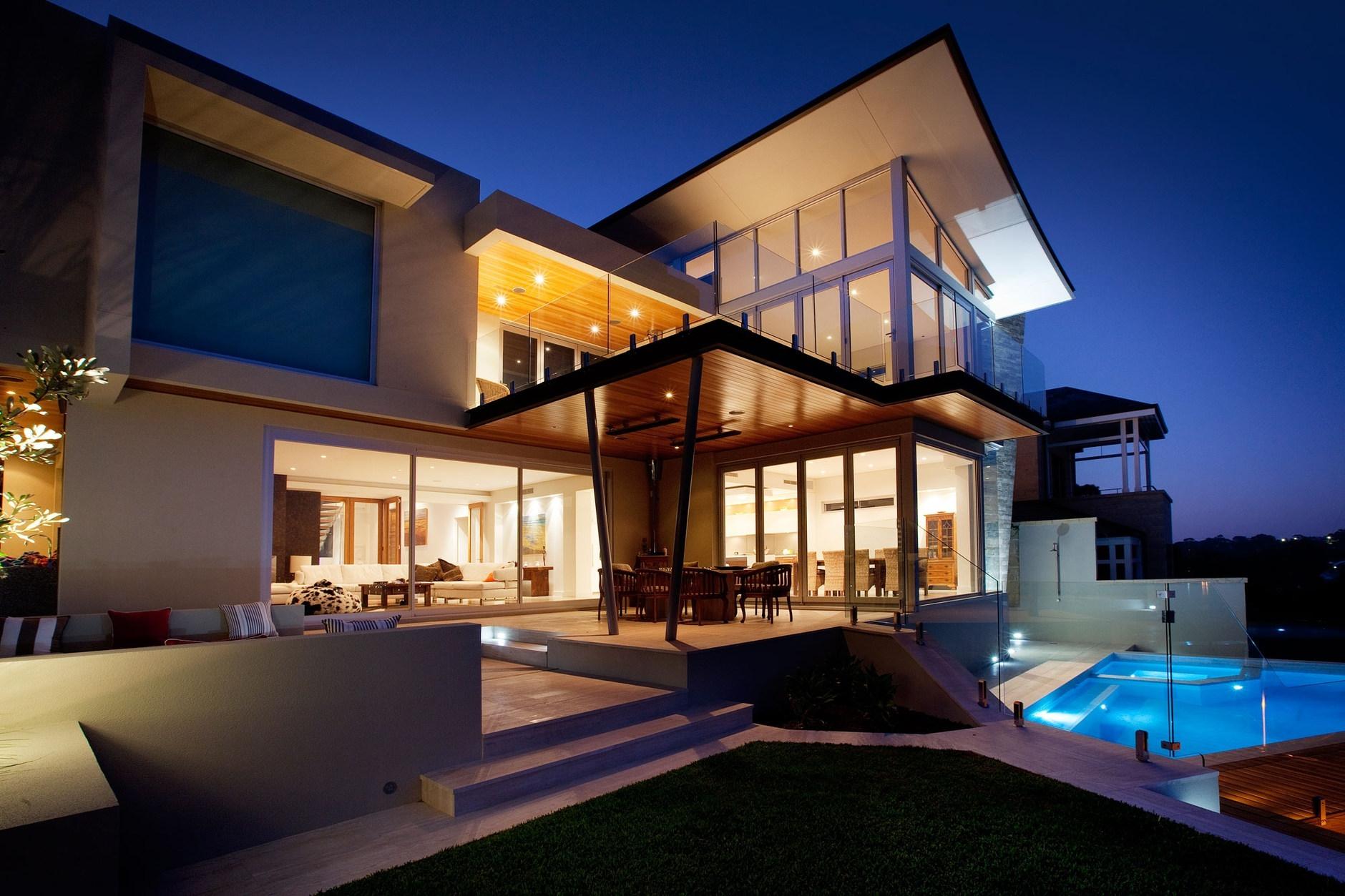 Bicton By Ritz Exterior Design Karmatrendz