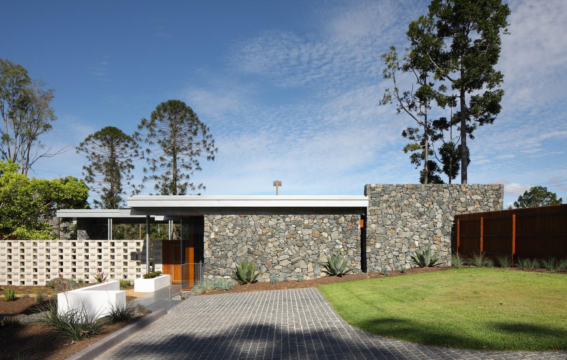 One Wybelenna By Shaun Lockyer Architects Karmatrendz
