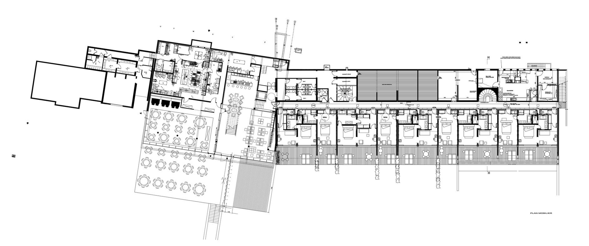 Casadelmar hotel by jean fran ois bodin karmatrendz for Porto design hotel