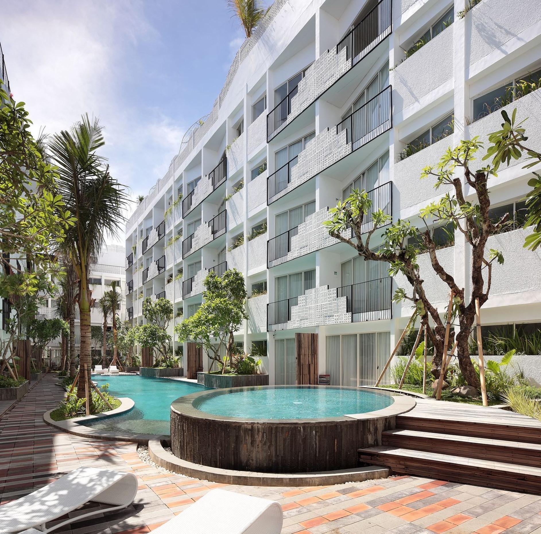 Best Hotels In Bali Tripadvisor: Akmani Legian By TWS Partners