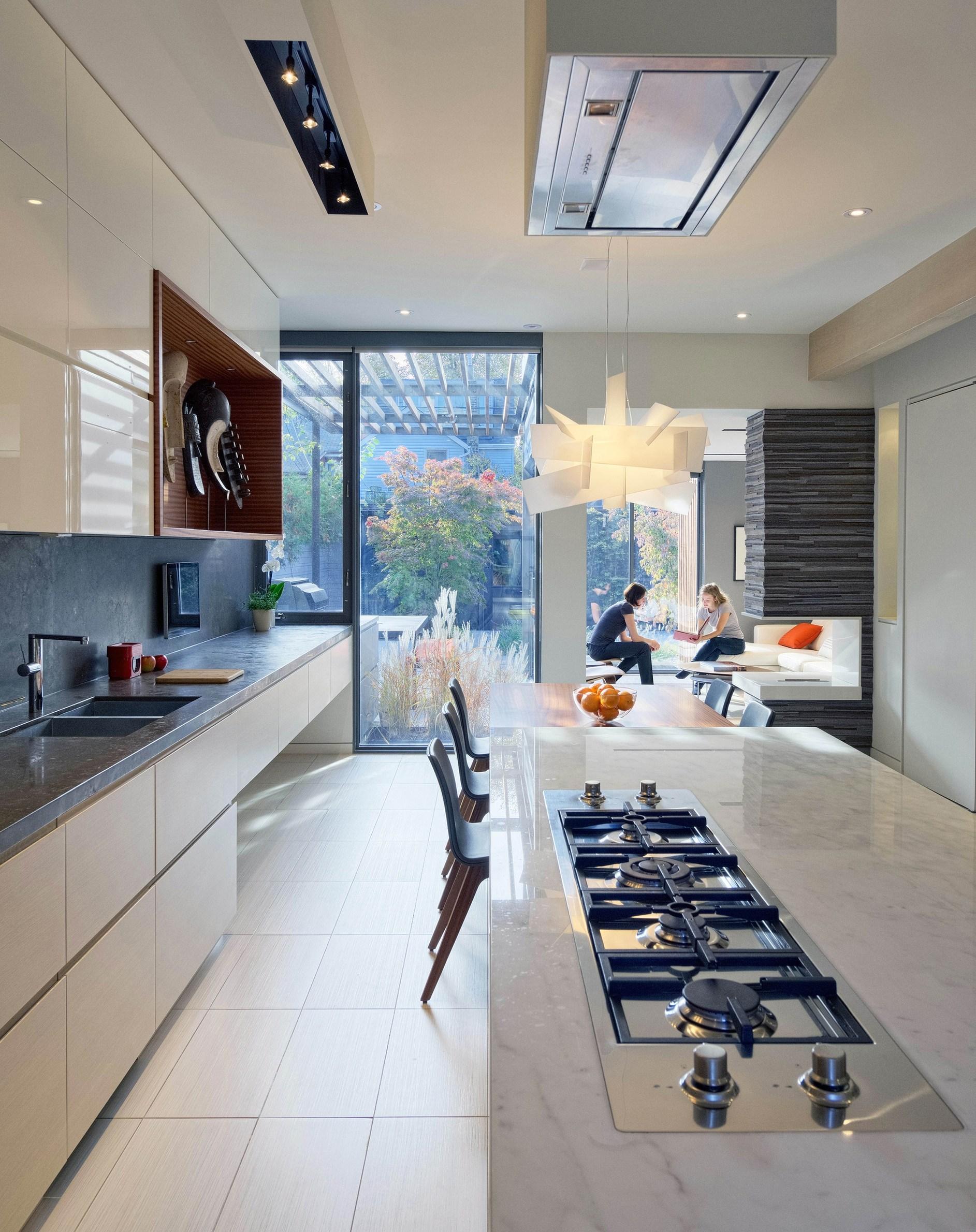 Through House By Dubbeldam Architecture Design Karmatrendz