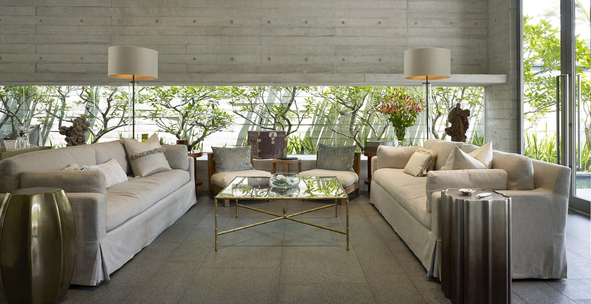 Chiltern House by WOW Architects | Warner Wong Design ...